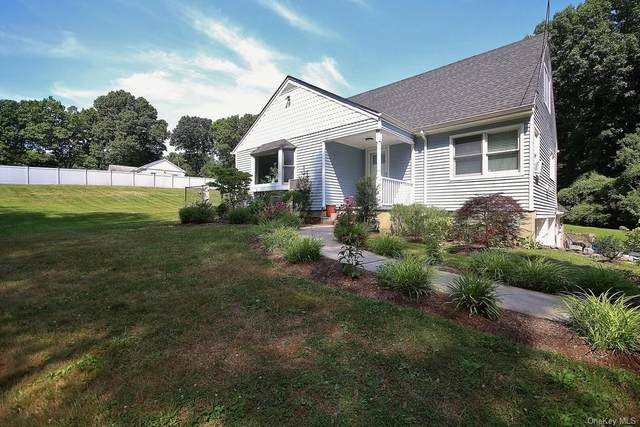 36 Stormytown Road, Ossining, NY 10562 (MLS #H6058080) :: Frank Schiavone with William Raveis Real Estate