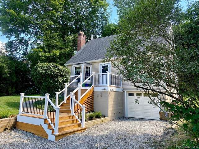 1419 Mohawk Road, Mohegan Lake, NY 10547 (MLS #H6058084) :: Frank Schiavone with William Raveis Real Estate