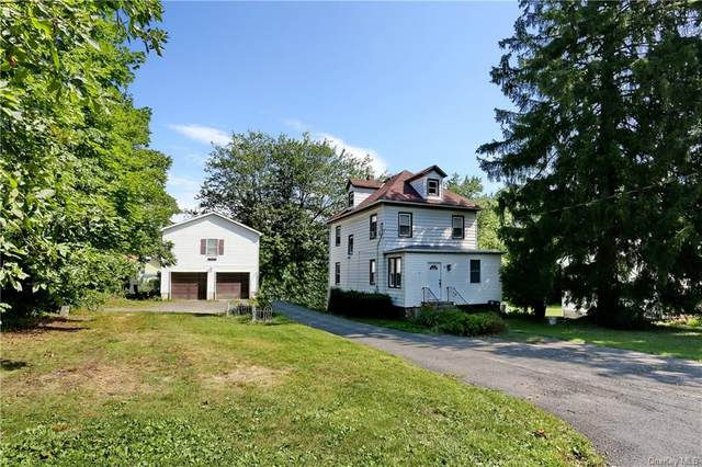92 Church Street, Nanuet, NY 10954 (MLS #H6058090) :: William Raveis Baer & McIntosh