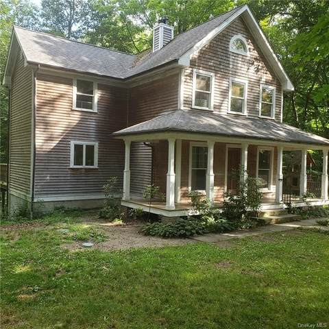 27 Helin Road, Hopewell Junction, NY 12533 (MLS #H6058091) :: The Home Team