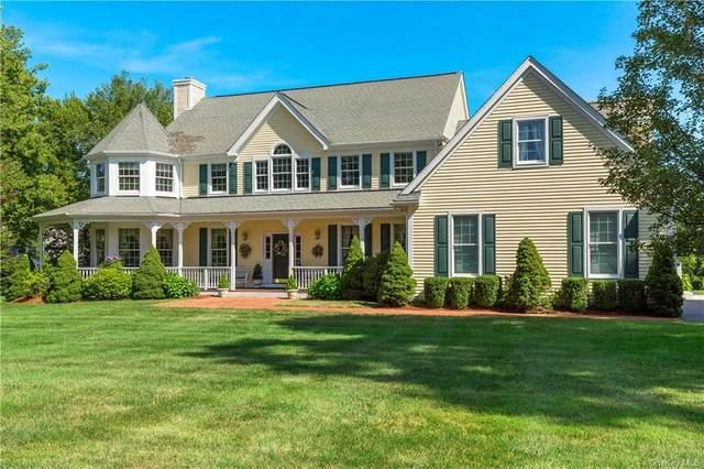 1550 Jacob Road, Cortlandt Manor, NY 10567 (MLS #H6058102) :: Kendall Group Real Estate | Keller Williams