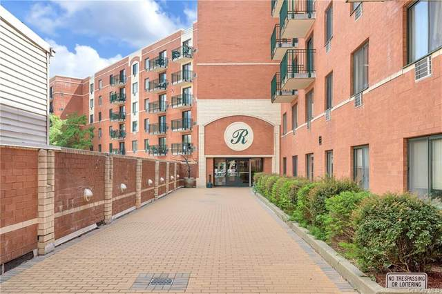 123 Mamaroneck Avenue #206, Mamaroneck, NY 10543 (MLS #H6058107) :: Marciano Team at Keller Williams NY Realty
