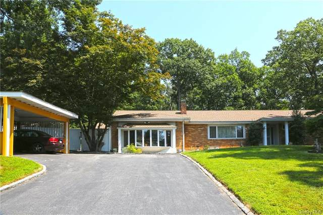 60 Peter Road, Brewster, NY 10509 (MLS #H6058113) :: Frank Schiavone with William Raveis Real Estate