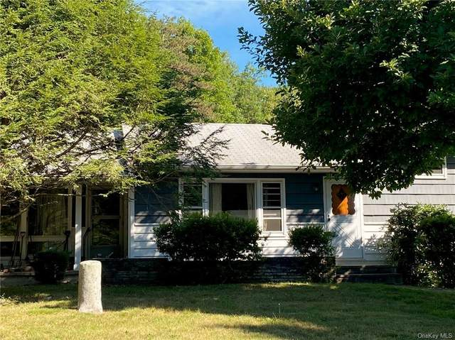 2180 State Route 94, Blooming Grove, NY 12577 (MLS #H6058128) :: William Raveis Baer & McIntosh