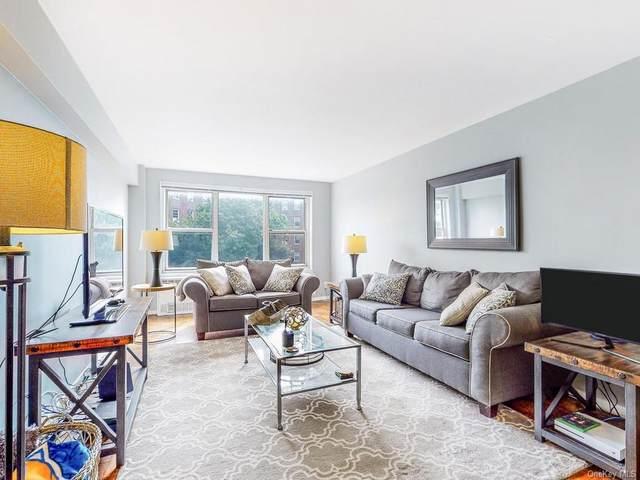10 Old Mamaroneck Road 4C, White Plains, NY 10605 (MLS #H6058131) :: Nicole Burke, MBA | Charles Rutenberg Realty