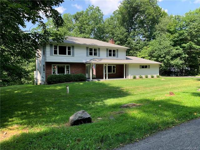 356 Nash Road, North Salem, NY 10560 (MLS #H6058134) :: Mark Boyland Real Estate Team