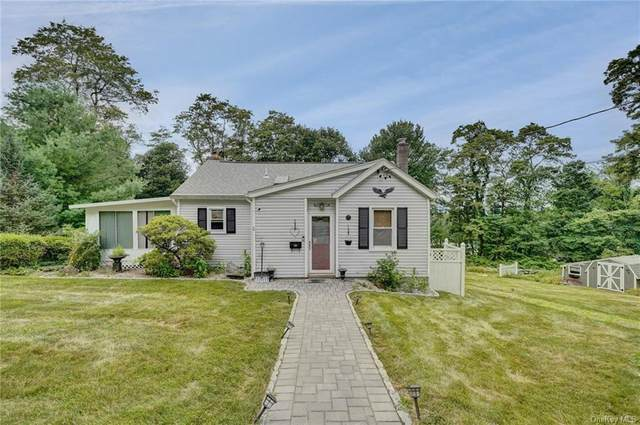 15 Muscoot Road W, Mahopac, NY 10541 (MLS #H6058144) :: The Home Team