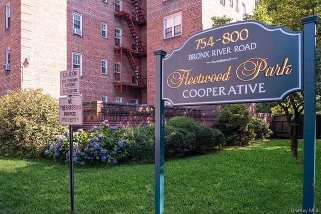790 Bronx River Road A61, Bronxville, NY 10708 (MLS #H6058169) :: Nicole Burke, MBA | Charles Rutenberg Realty