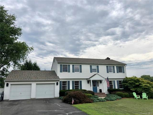 4 Boxwood Lane, Montgomery, NY 12549 (MLS #H6058172) :: Kendall Group Real Estate | Keller Williams