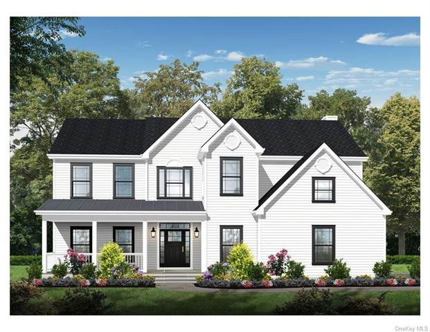 Lot 4 Fair Haven Court, Hopewell Junction, NY 12533 (MLS #H6058175) :: The Home Team