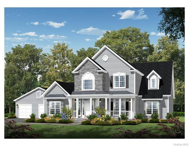 Lot 3 Fair Haven Court, Hopewell Junction, NY 12533 (MLS #H6058188) :: The Home Team