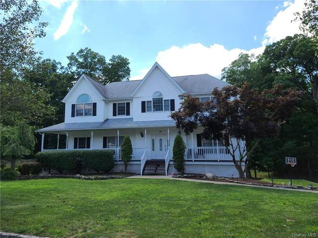 15 Vincent Street, Nanuet, NY 10954 (MLS #H6058191) :: William Raveis Baer & McIntosh