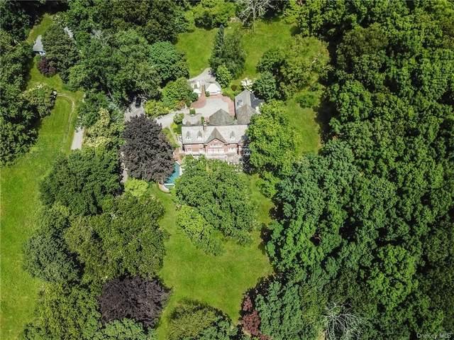 168 Mt Holly Road, Katonah, NY 10536 (MLS #H6058195) :: Mark Boyland Real Estate Team