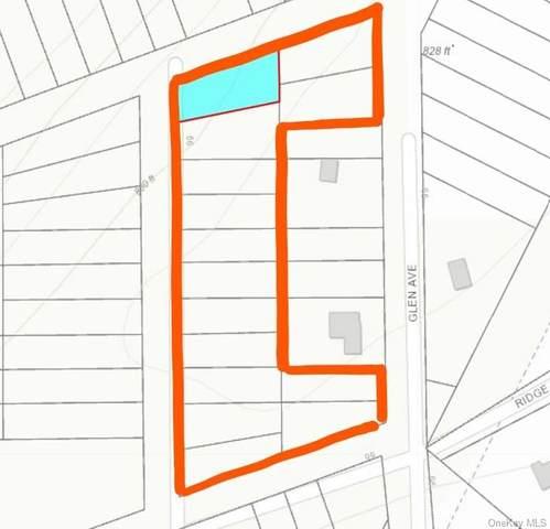 Edward Court, Otisville, NY 10963 (MLS #H6058196) :: Kendall Group Real Estate | Keller Williams