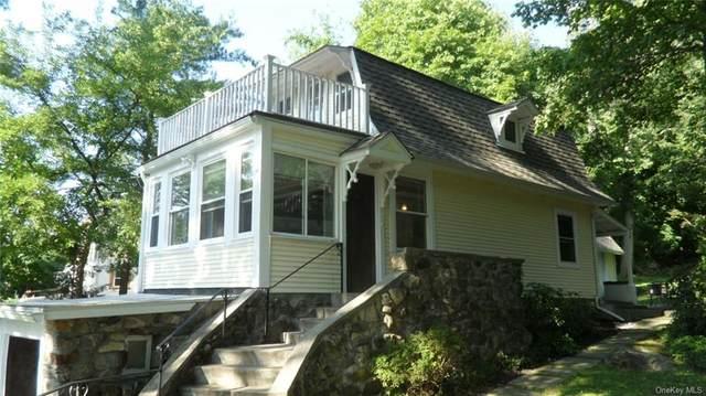 234 Lake Shore Drive, Brewster, NY 10509 (MLS #H6058214) :: Kendall Group Real Estate | Keller Williams