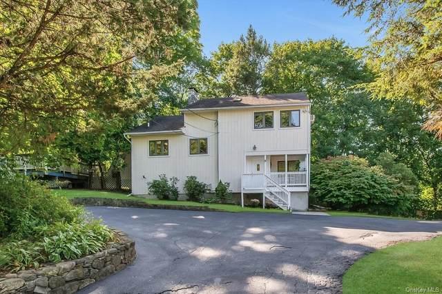 9 Adams Rush Road, Cortlandt Manor, NY 10567 (MLS #H6058278) :: Mark Seiden Real Estate Team