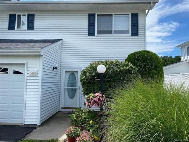 600 Dove Court, New Windsor, NY 12553 (MLS #H6058299) :: Mark Seiden Real Estate Team