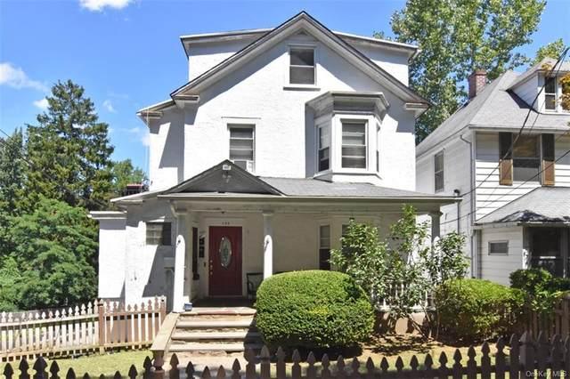 105 Washington Avenue, Hastings-On-Hudson, NY 10706 (MLS #H6058300) :: William Raveis Legends Realty Group