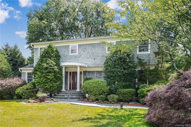20 Canterbury Road S, Harrison, NY 10528 (MLS #H6058312) :: Frank Schiavone with William Raveis Real Estate