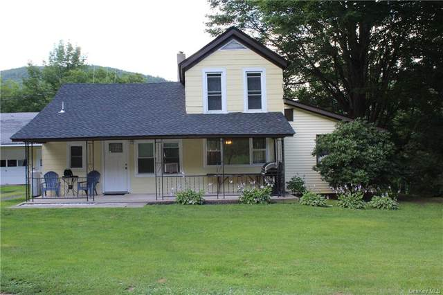 89 Signor Drive, East Branch, NY 13783 (MLS #H6058315) :: Frank Schiavone with William Raveis Real Estate