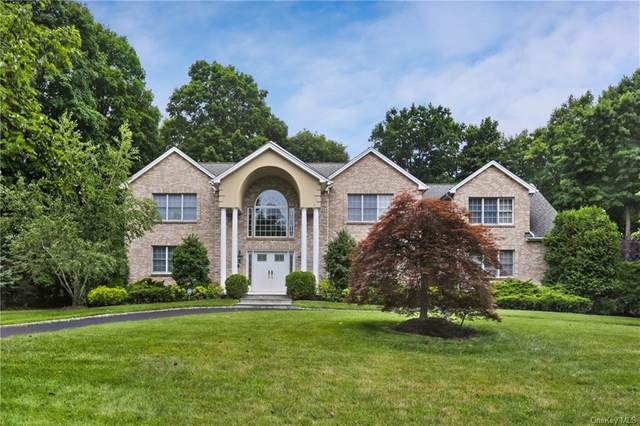 5 Azalea Circle, Purchase, NY 10577 (MLS #H6058327) :: Frank Schiavone with William Raveis Real Estate