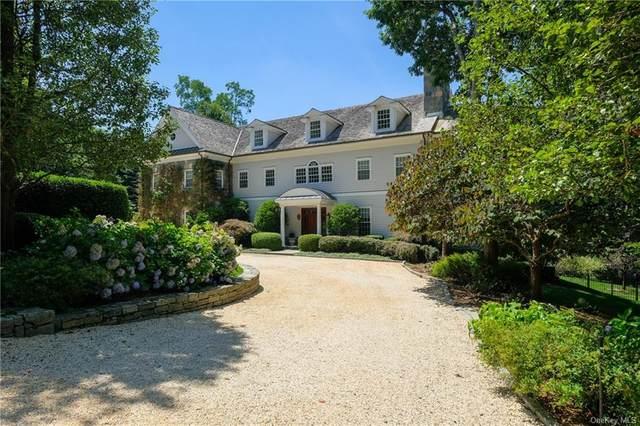 60 Algonquin Drive, Chappaqua, NY 10514 (MLS #H6058357) :: Frank Schiavone with William Raveis Real Estate