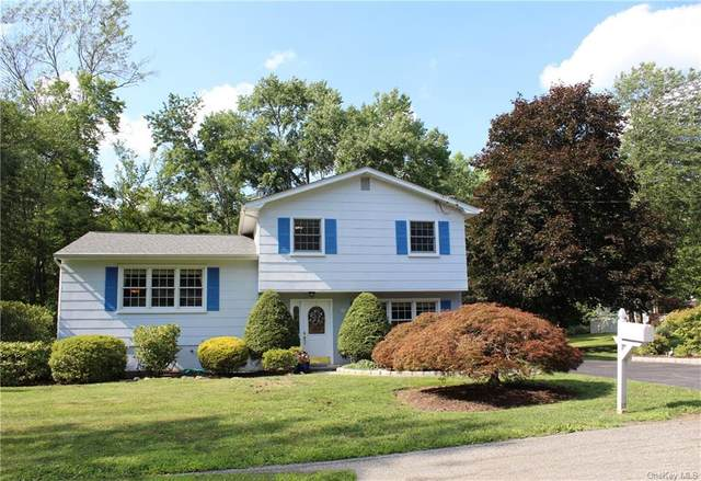 254 Gary Road, Yorktown Heights, NY 10598 (MLS #H6058363) :: Mark Seiden Real Estate Team