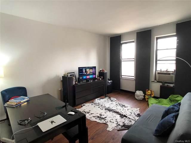 169 Allen Street 5A, New York, NY 10002 (MLS #H6058382) :: Mark Boyland Real Estate Team