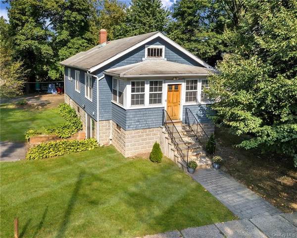 13 Winans Street, Larchmont, NY 10538 (MLS #H6058398) :: Frank Schiavone with William Raveis Real Estate