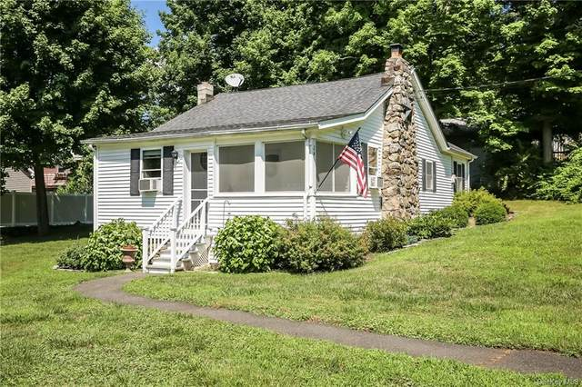 24 Jackson Road, Brewster, NY 10509 (MLS #H6058404) :: Frank Schiavone with William Raveis Real Estate