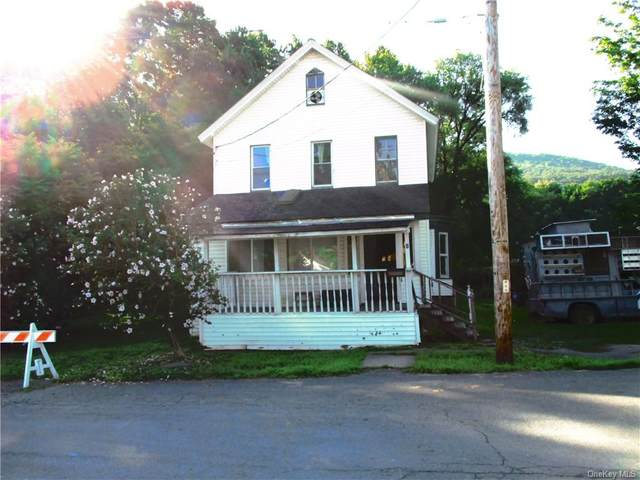 1 Glass Street, Ellenville, NY 12428 (MLS #H6058421) :: Frank Schiavone with William Raveis Real Estate