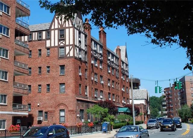 68 E Hartsdale Avenue S3, Hartsdale, NY 10530 (MLS #H6058438) :: Nicole Burke, MBA | Charles Rutenberg Realty
