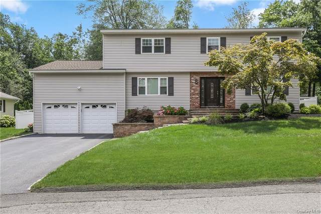 30 Pelham Avenue, Nanuet, NY 10954 (MLS #H6058454) :: William Raveis Baer & McIntosh