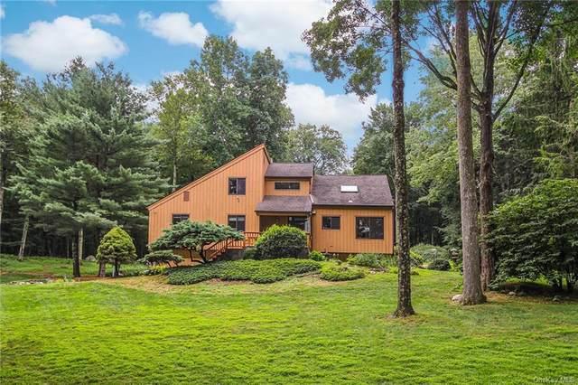 9 Greenridge Drive, Chappaqua, NY 10514 (MLS #H6058472) :: Mark Seiden Real Estate Team
