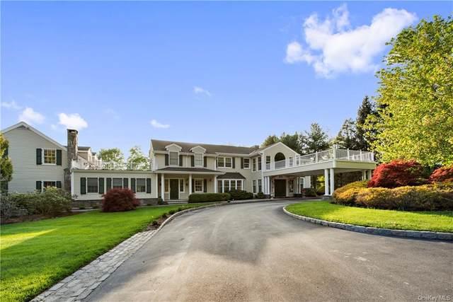 103 Succabone Road, Bedford Hills, NY 10507 (MLS #H6058473) :: Mark Boyland Real Estate Team