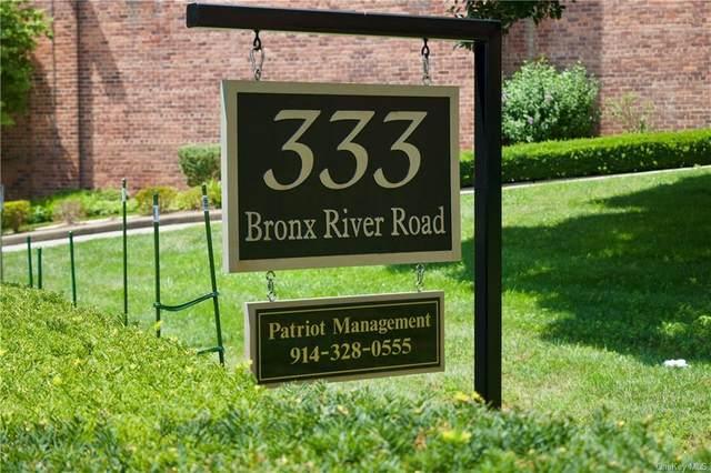 333 Bronx River Road #707, Yonkers, NY 10704 (MLS #H6058489) :: Mark Boyland Real Estate Team