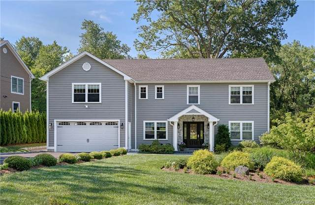 119 Whittier Drive, Thornwood, NY 10594 (MLS #H6058500) :: Mark Seiden Real Estate Team