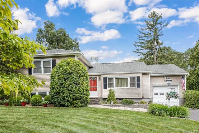 838 Wren Place, Yorktown Heights, NY 10598 (MLS #H6058505) :: The Home Team