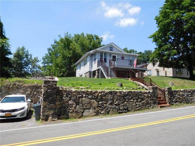 39 Buckberg Road, Tomkins Cove, NY 10986 (MLS #H6058507) :: Frank Schiavone with William Raveis Real Estate
