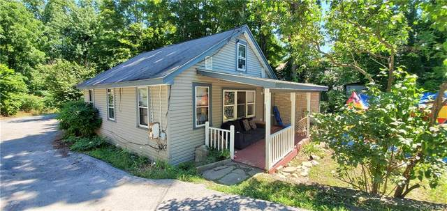 3760 State Route 52, Pine Bush, NY 12566 (MLS #H6058589) :: Cronin & Company Real Estate