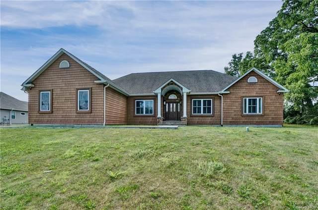 7 Betsy Court, Goshen, NY 10924 (MLS #H6058605) :: Cronin & Company Real Estate