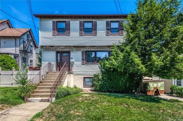 35 North Avenue, New Rochelle, NY 10805 (MLS #H6058630) :: Marciano Team at Keller Williams NY Realty