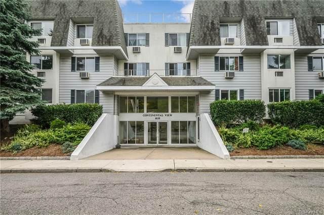 1035 E Boston Post Road 1-4, Mamaroneck, NY 10543 (MLS #H6058631) :: Mark Seiden Real Estate Team