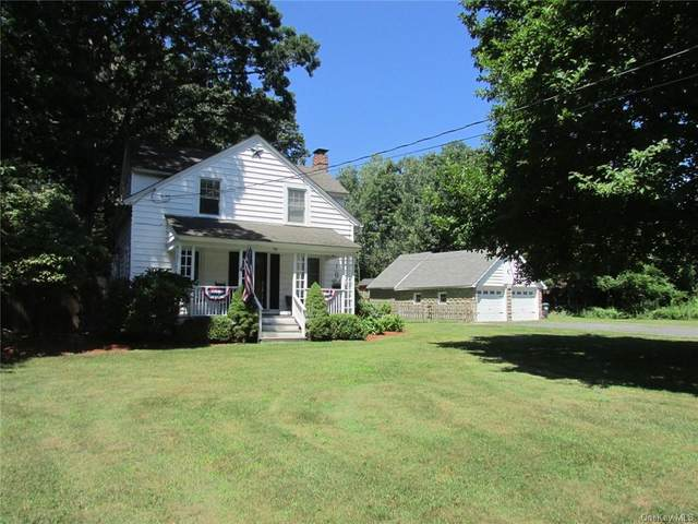 79 5th Avenue, Newburgh, NY 12550 (MLS #H6058636) :: Frank Schiavone with William Raveis Real Estate