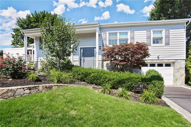 87 2nd Street, Harrison, NY 10528 (MLS #H6058657) :: Frank Schiavone with William Raveis Real Estate