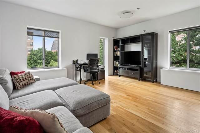 152 E 118th Street 6B, Newyork, NY 10035 (MLS #H6058660) :: Nicole Burke, MBA | Charles Rutenberg Realty