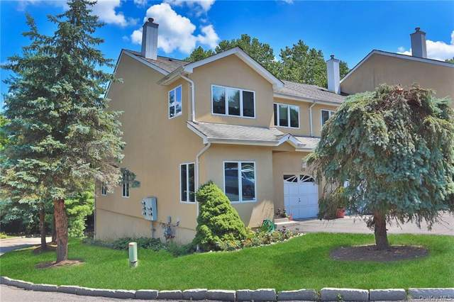 100 Chateau Lane #48, Hawthorne, NY 10532 (MLS #H6058661) :: William Raveis Legends Realty Group