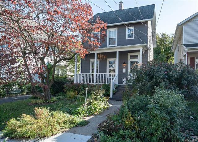 189 Depew Avenue, Nyack, NY 10960 (MLS #H6058663) :: Frank Schiavone with William Raveis Real Estate