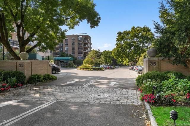 35 N Chatsworth Avenue 1L, Larchmont, NY 10538 (MLS #H6058689) :: Mark Seiden Real Estate Team