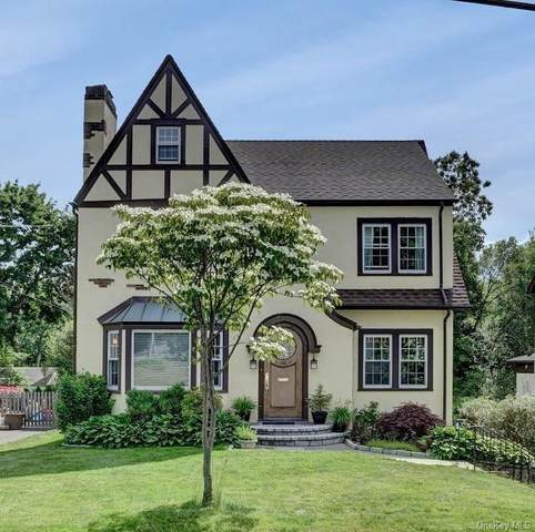 10 Overlook Road, White Plains, NY 10605 (MLS #H6058701) :: Frank Schiavone with William Raveis Real Estate
